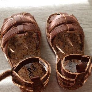 OshKosh, Girl Sandals.